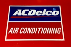 S375 - AC Delco Air Conditioning
